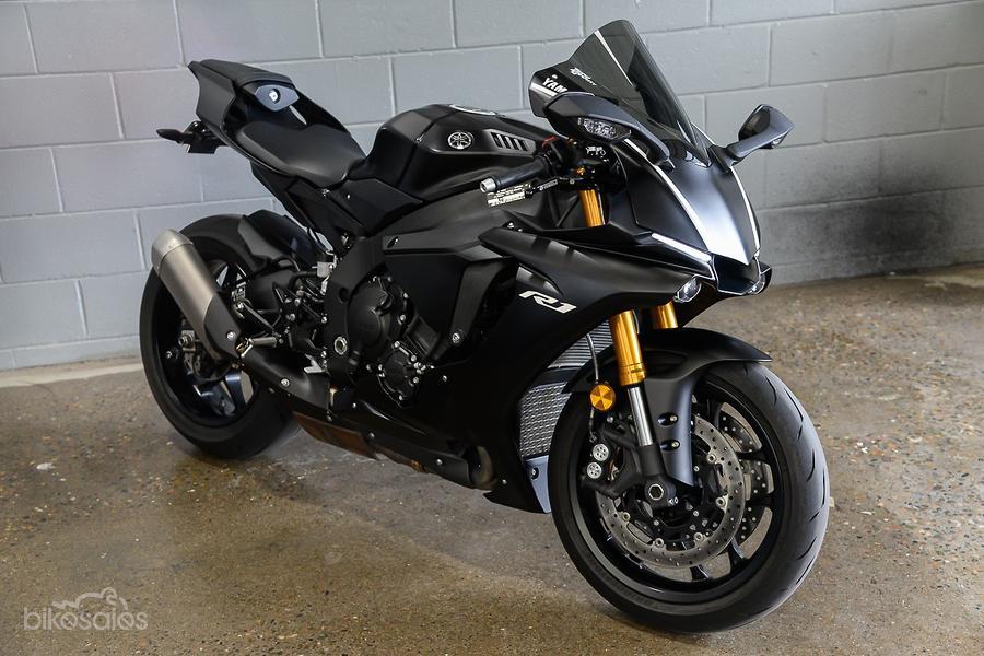 2018 Yamaha YZF-R1 MY17-SSE-AD-6290683 - bikesales com au