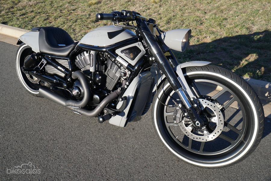 2017 Harley-Davidson Night Rod Special 1250 ABS (VRSCDX)-SSE