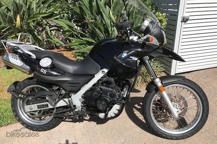 2010 Bmw G 650 Gs Bike For Sale Bikesales Com Au