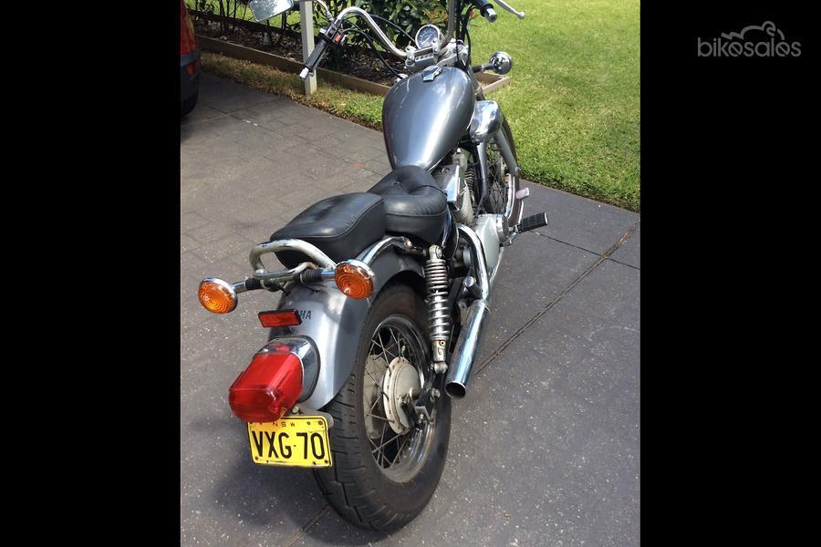 2000 Yamaha Virago 250 (XV250)-SSE-AD-6231098 - bikesales com au