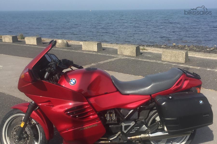 1994 Bmw K 1100 Rs Sse Ad 5696153 Bikesales Com Au