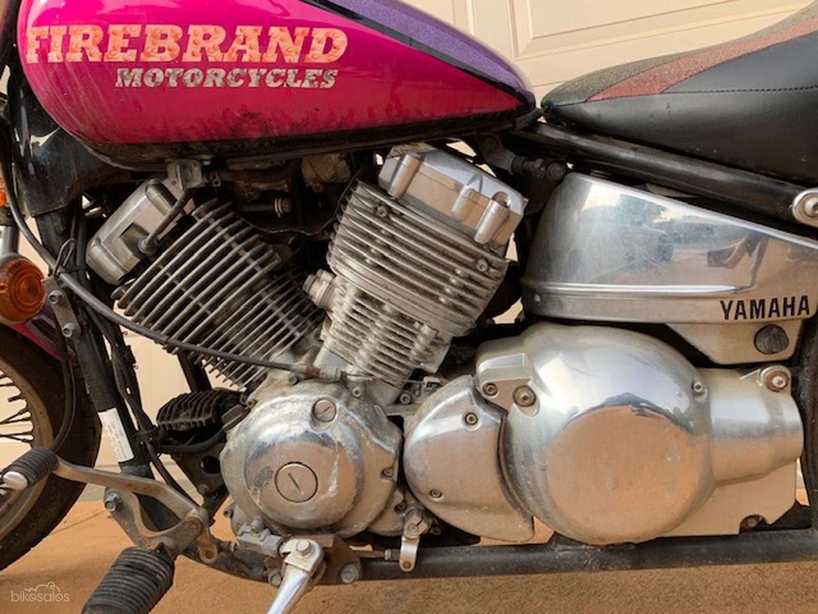 1997 Yamaha XVS650 (Drag Star)-SSE-AD-6186172 - bikesales com au