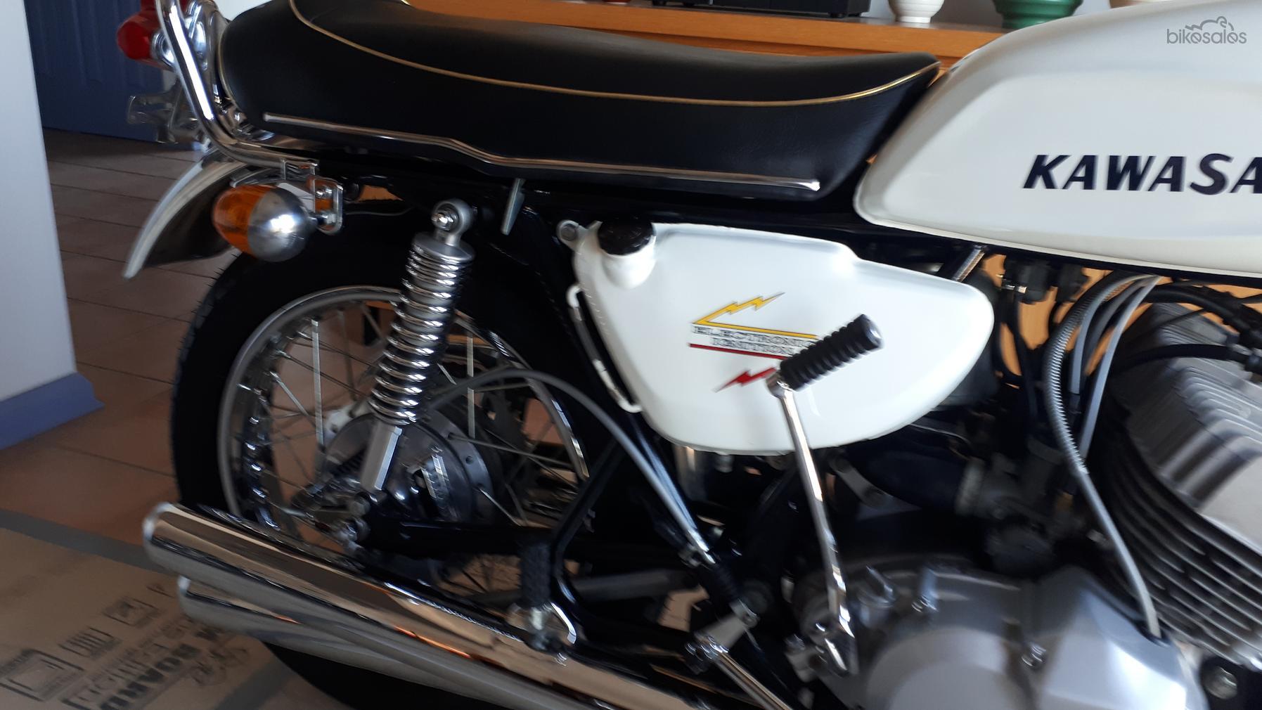 1969 Kawasaki H1-SSE-AD-5970888 - bikesales com au