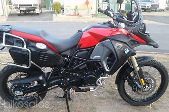 bmw motorcycles for sale in gold-coast, queensland - bikesales.au