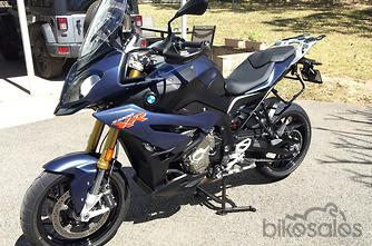 bmw motorcycles with anti-lock braking systems for sale in