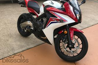 honda motorcycles for sale in sydney-south, new south wales