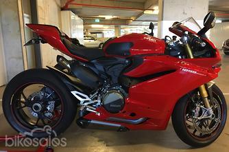 used ducati super sport road bikes for sale in australia