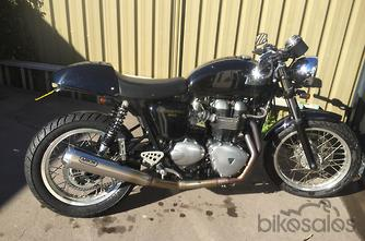 used triumph motorcycles for sale in new south wales - bikesales