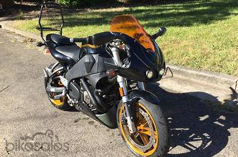 buell motorcycles for sale in australia - bikesales.au