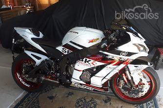 2016 Kawasaki Ninja ZX 10R KRT ABS Replica