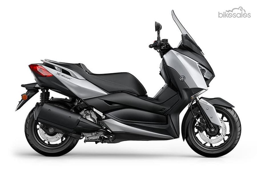 2019 Yamaha XMAX 300 (CZD300A)-SHRM-AD-510171 - bikesales com au