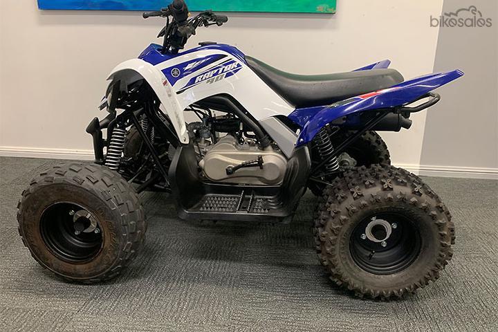 ATV & Quad Bikes for Sale in New South Wales - bikesales com au