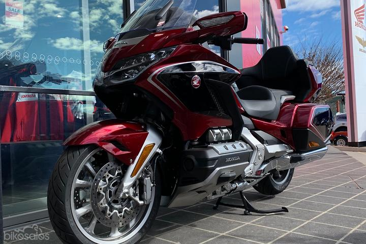 Honda GoldWing Motorcycles for Sale in Australia - bikesales