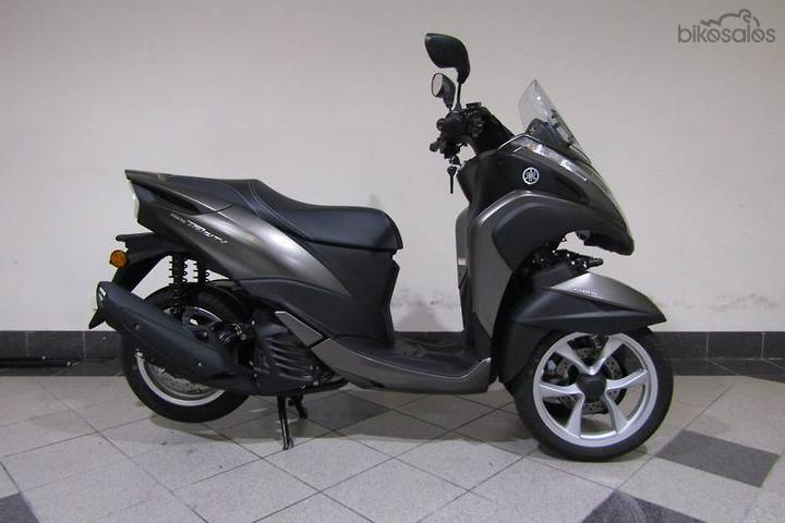 Yamaha Tricity Motorcycles for Sale in Australia - bikesales