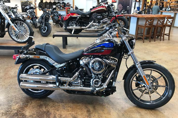 Harley-Davidson Softail Motorcycles for Sale in Australia
