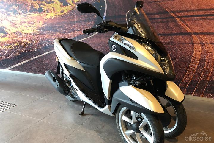 Yamaha Scooters Road Bikes for Sale in Adelaide, South
