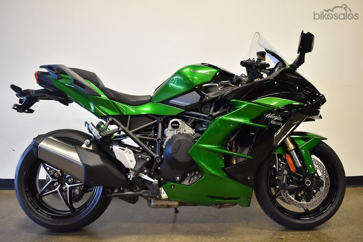 New Kawasaki Motorcycles for Sale in Australia - bikesales