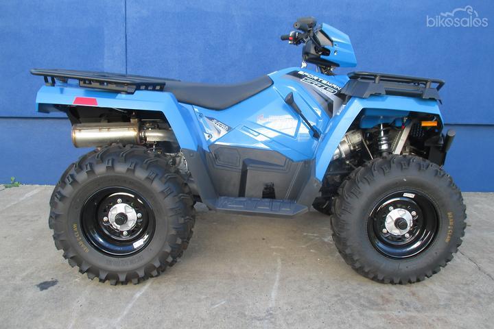 Used ATV & Quad Bikes for Sale in Australia - bikesales com au