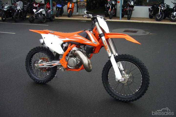 KTM 125 SX Motorcycles for Sale in Australia - bikesales com au