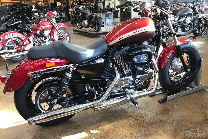 Harley-Davidson Motorcycles for Sale in Australia