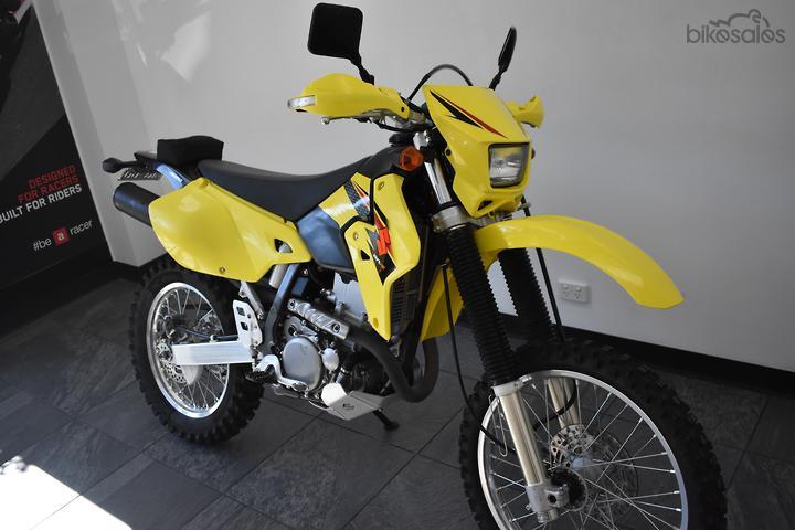 Suzuki DR-Z400E Motorcycles for Sale in Australia