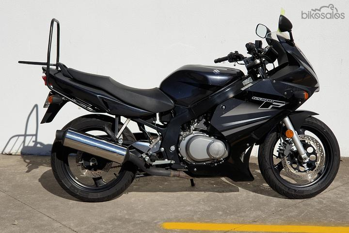 Suzuki GS Motorcycles for Sale in Australia - bikesales com au