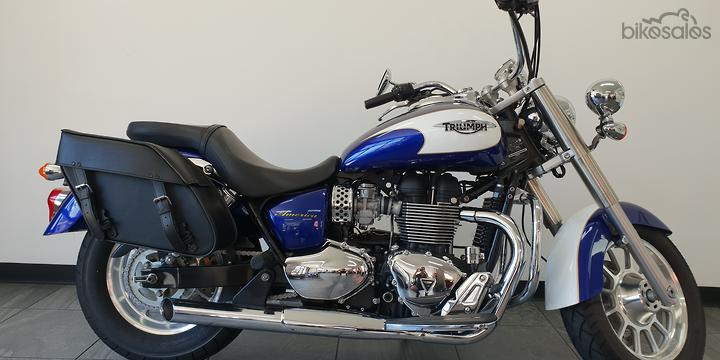 Tremendous Used Triumph America Cruiser Road Bikes For Sale In Caraccident5 Cool Chair Designs And Ideas Caraccident5Info