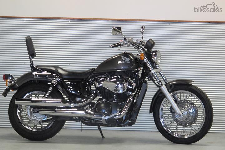 Used Honda VT750S Cruiser Road Bikes for Sale in Australia