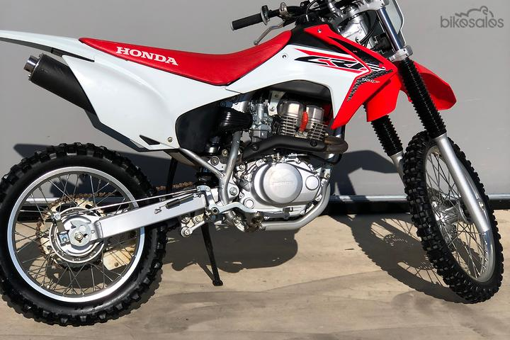 Honda CRF150F Motorcycles for Sale in New South Wales