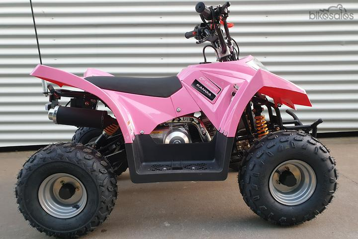 ATV & Quad Bikes for Sale in Tasmania - bikesales com au
