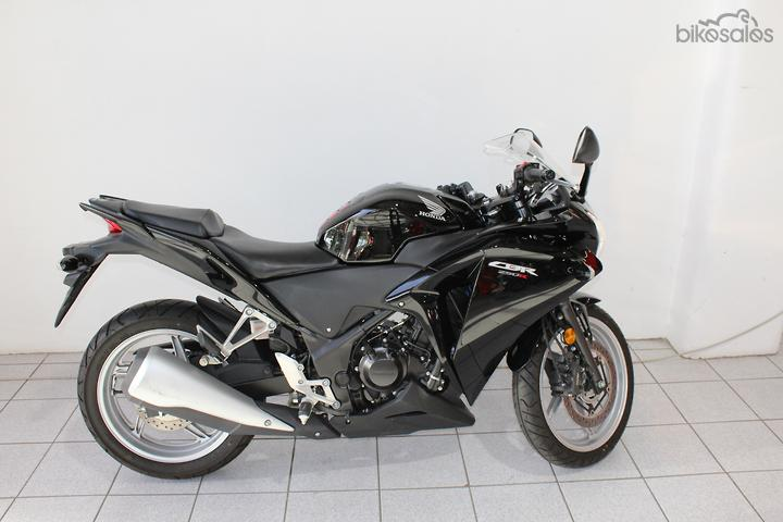 Honda CBR250R ABS Motorcycles for Sale in Australia