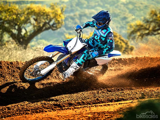 Motocross 2 Stroke Dirt Bikes for Sale in Australia
