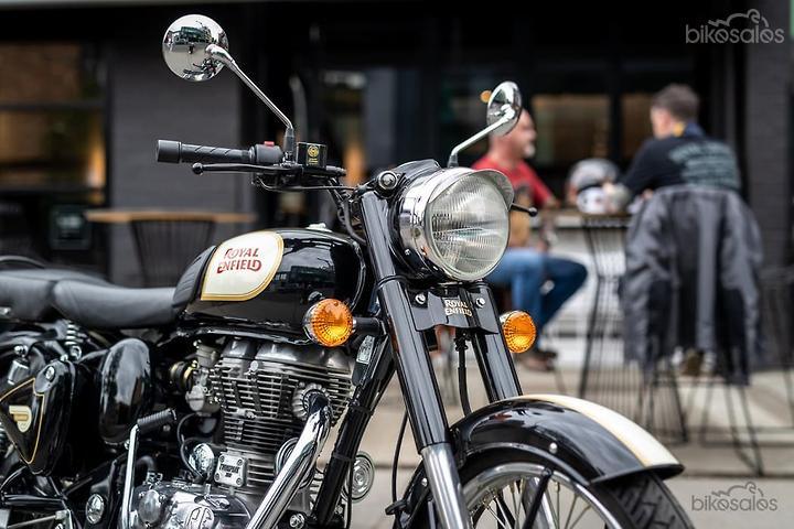 New Royal Enfield Motorcycles for Sale in Australia