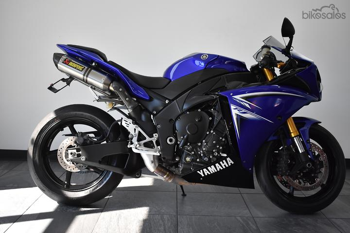 Yamaha Yzf R1 Motorcycles For Sale In Australia Bikesales Com Au