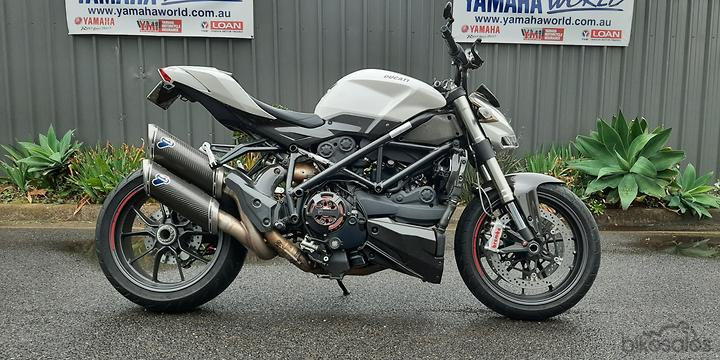 Ducati Streetfighter Motorcycles For Sale In Australia Bikesales
