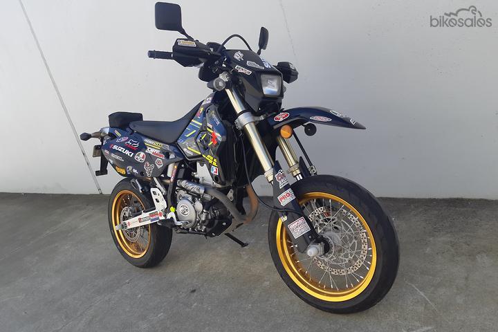 Suzuki DR-Z400SM Motorcycles for Sale in Australia