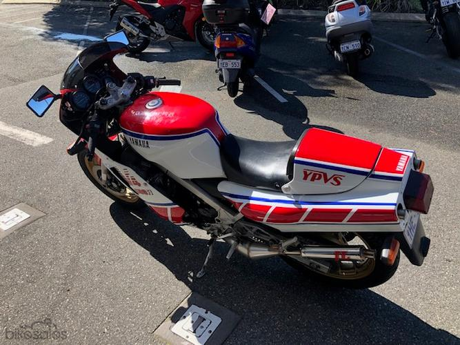 Yamaha RZ500 Motorcycles for Sale in Australia - bikesales