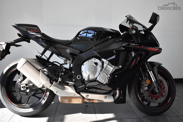 Yamaha YZF-R1 Motorcycles for Sale in Australia - bikesales com au