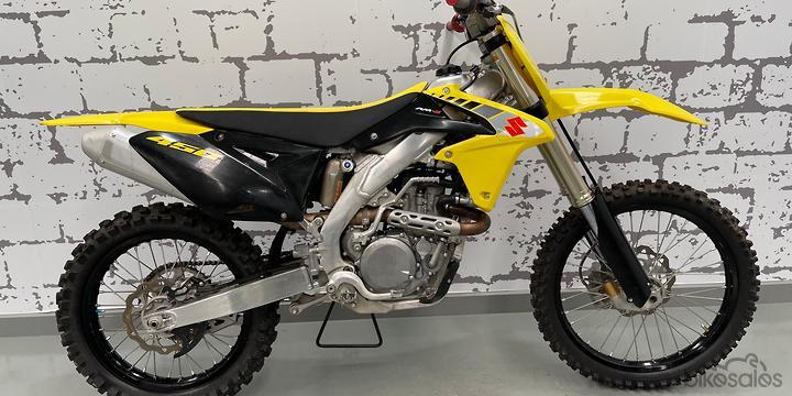 Suzuki Rm Z450 Motorcycles For Sale In Victoria Bikesales Com Au