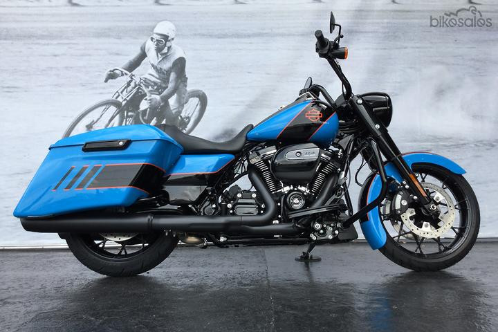 Harley Davidson Motorcycles For Sale >> Harley Davidson Motorcycles For Sale In Australia