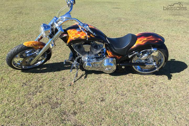 American Ironhorse Motorcycles for Sale in Australia
