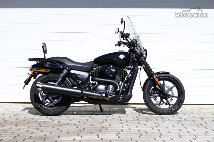 Harley davidson lams approved 2015