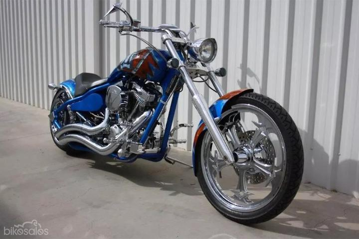 American Ironhorse Motorcycles for Sale in Australia - bikesales com au
