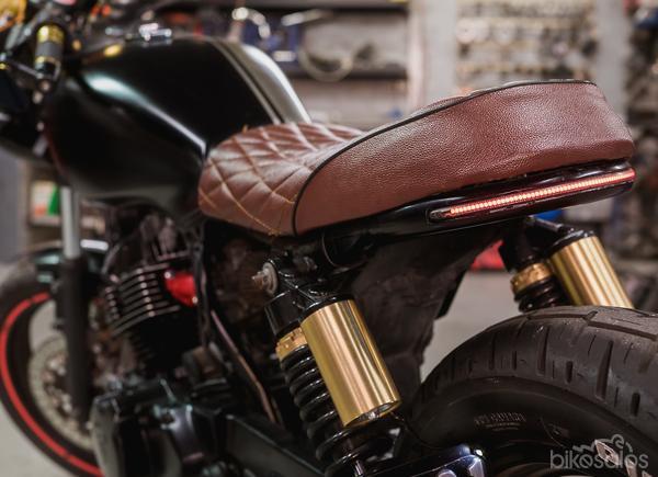 Honda Cb250 Motorcycles For Sale In Australia Bikesales Com Au