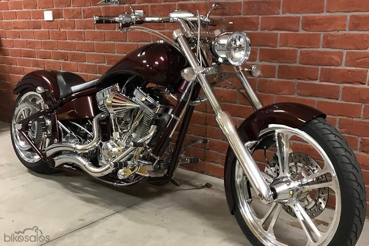 American Ironhorse Motorcycles for Sale in Australia - bikesales com au
