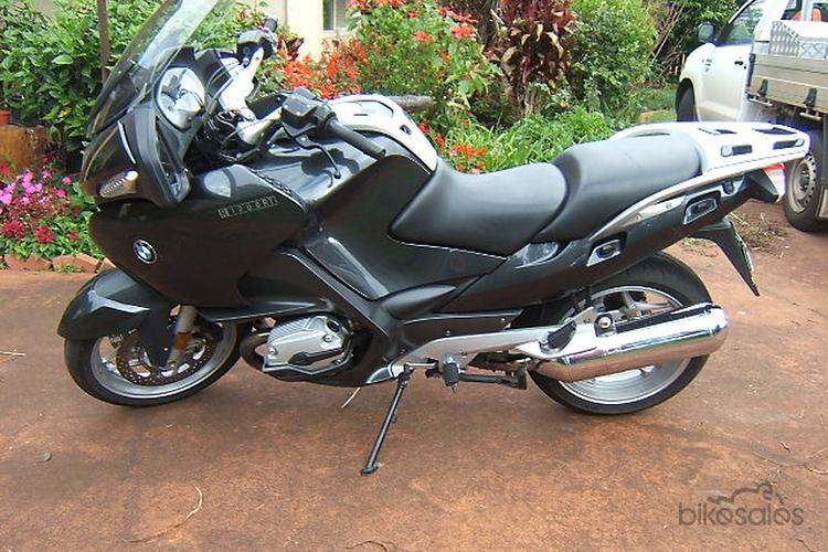 Used Bmw R 1200 Rt Se Motorcycles For Sale In Australia Bikesales