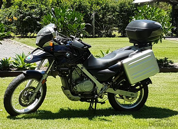 Bmw F 650 Gs Motorcycles For Sale In Australia Bikesales Com Au