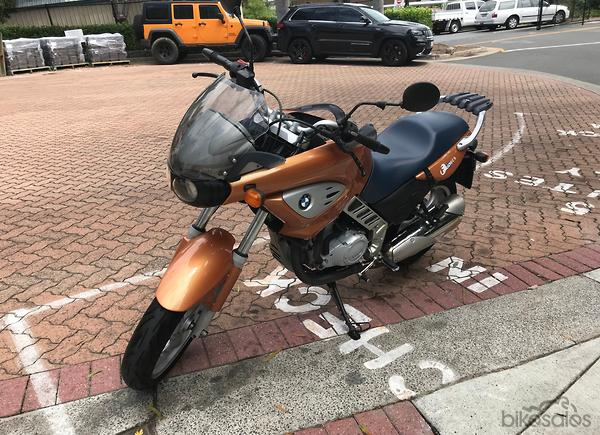 Bmw F 650 Cs Scarver Motorcycles For Sale In Australia Bikesales