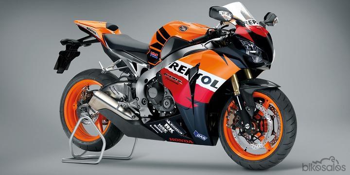 Honda Cbr1000rr Repsol Limited Edition Motorcycles For Sale In Australia Bikesales Com Au