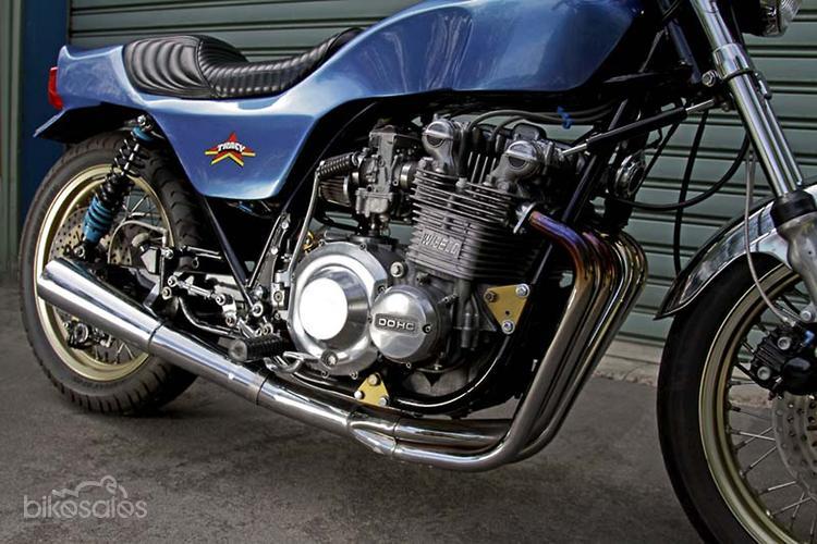 Used Kawasaki Z900 Motorcycles for Sale in Australia